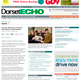 Dorset Echo Website